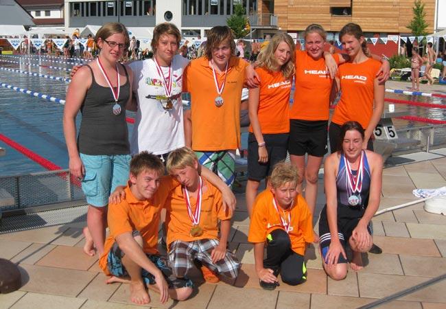 Oberbayerische Meisterschaften 2011