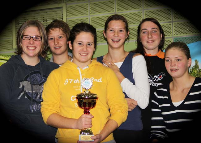 Sieger Frauen OMP 2011 Bad Tölz
