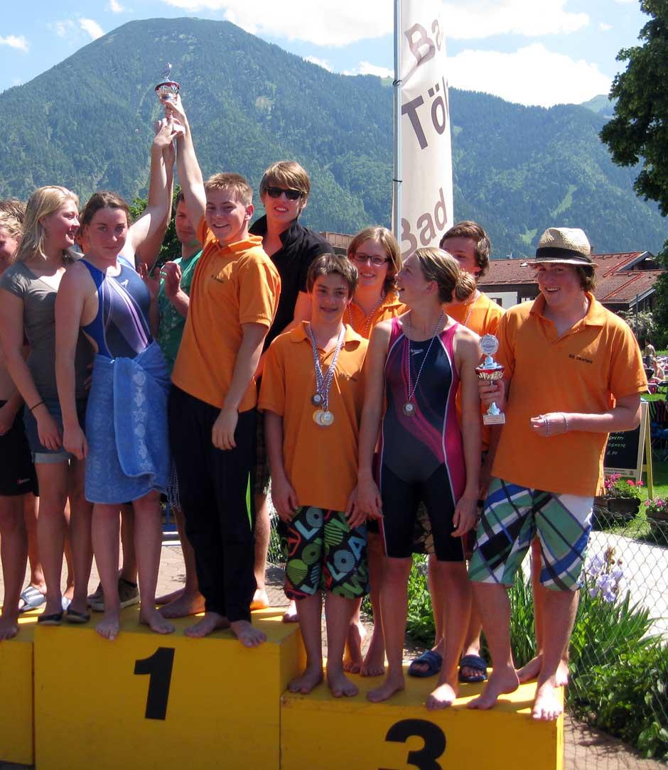 Kreismeisterschaften 2012 Rottach Egern